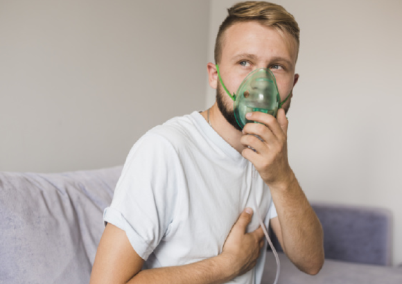 Home Oxygen Therapy