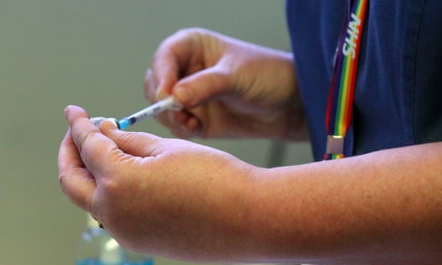 Should People with Learning Disabilities be Prioritized for a COVID Vaccine?