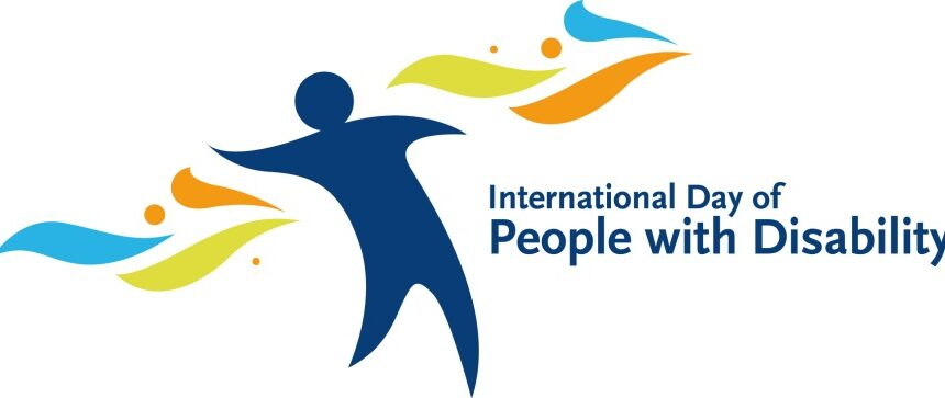 Commemorating International Day of People with Disabilities